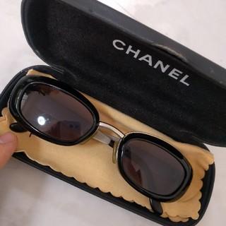 シャネル(CHANEL)のシャネル サングラス(サングラス/メガネ)