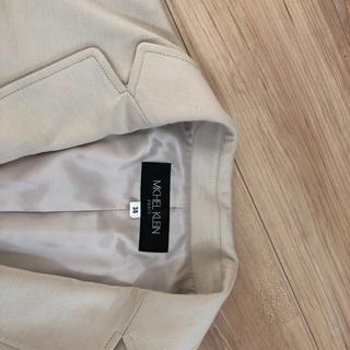 エムケーミッシェルクラン(MK MICHEL KLEIN)のジャケット(テーラードジャケット)