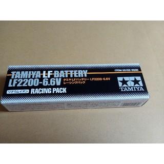 カン様専用タミヤバッテリーLF2200新品(ホビーラジコン)