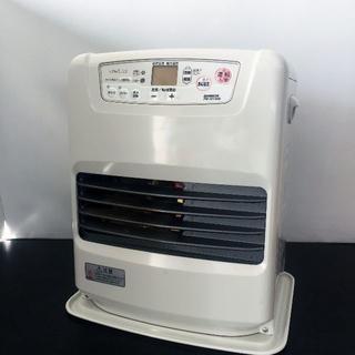 中古☆DAINICHI 石油ファンヒーター FW-3214NE(ファンヒーター)