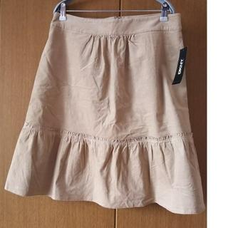 ダナキャランニューヨーク(DKNY)のDKNY フレアスカート(ひざ丈スカート)