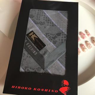 HIROKO KOSHINO・ハンカチ♡(ハンカチ/ポケットチーフ)