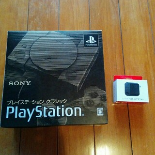 プレイステーション(PlayStation)のプレステミニ(家庭用ゲーム本体)