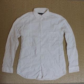 アーバンリサーチ(URBAN RESEARCH)のUrban research コットンシャツ(シャツ)