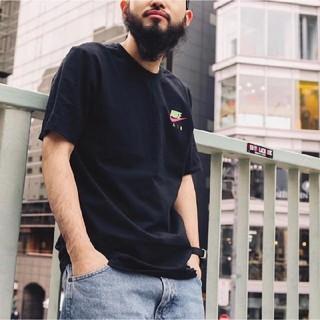 ナイキ(NIKE)のNIKE ネオン Tシャツ(Tシャツ(半袖/袖なし))