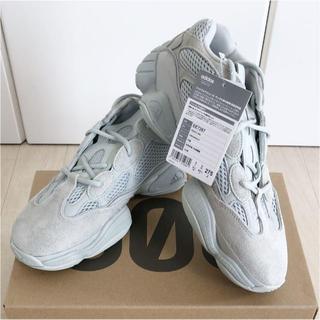 アディダス(adidas)のadidas yeezy 500 SALT EE7287 27.5cm(スニーカー)