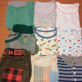 アカチャンホンポ(アカチャンホンポ)の子供服 まとめ売り 95サイズ(Tシャツ/カットソー)