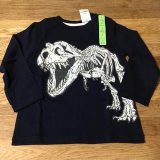 babyGAP - 新品 babygap 恐竜 ロンT 95