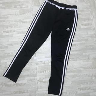 アディダス(adidas)のadidas tiro10 パンツ(カジュアルパンツ)