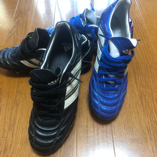 アディダス(adidas)のパティークx top(サッカー)