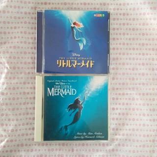Disney - 劇団四季 リトルマーメイド オリジナルサントラ付