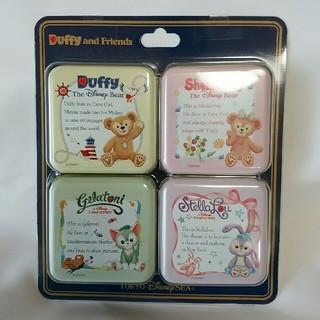 Disney - ダッフィー キャンディー