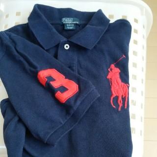ポロラルフローレン(POLO RALPH LAUREN)のメンズポロシャツ(ポロシャツ)