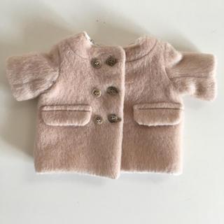 Bonpoint - ボンポワン   チェリーちゃん 着せ替え コート