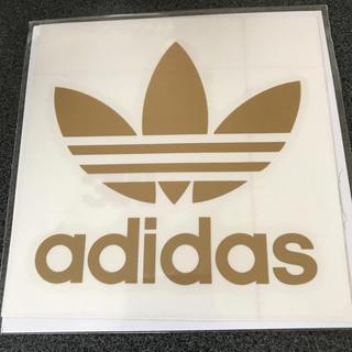 アディダス(adidas)のアディダス adidas ステッカー(ステッカー)