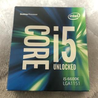 SONY - Core i5 6600k