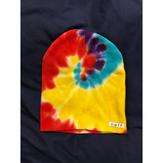 ネフ(Neff)のニット帽 / カラー帽子 /neff(ニット帽/ビーニー)