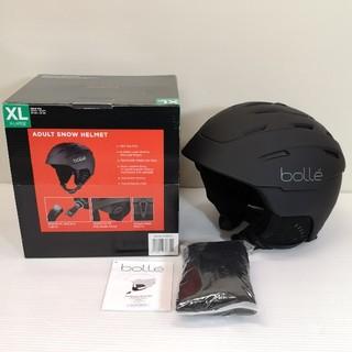 ボレー(bolle)の桃太郎さん専用新品boLLe スノボー、スキー、ヘルメット(ウエア/装備)