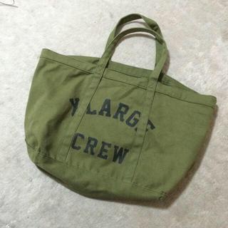 エクストララージ(XLARGE)のX-LARGE バッグ(トートバッグ)