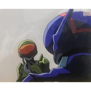 バブルガムクライシス リンナ&プリス セル画(その他)