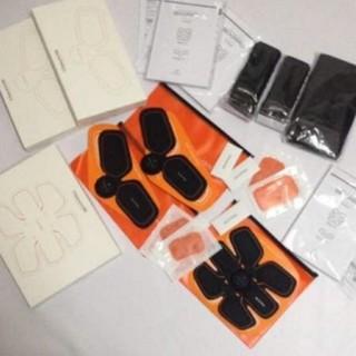 SIXPAD - 正規品 SIXPAD シックスパッド アブズフィット ボディフィット 3点セット