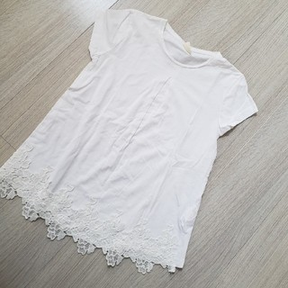 ZARA - #140#ザラ#Tシャツ#レース