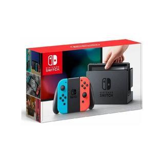 ニンテンドースイッチ(Nintendo Switch)の即発送★新品未開封 Nintendo Switch 任天堂(家庭用ゲーム本体)