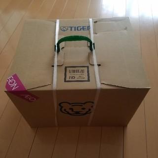 タイガー(TIGER)の圧力炊飯器(炊飯器)