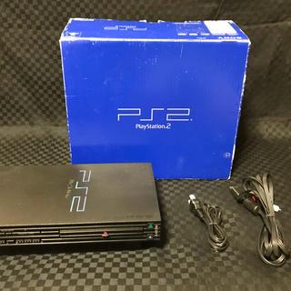 PlayStation2 - 【ジャンク】PS2 本体 SCPH-39000 コントローラー欠品