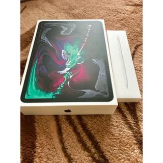 iPad Pro 11インチ256GB wifi版【美品】