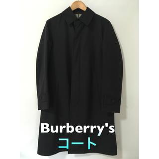 バーバリーブラックレーベル(BURBERRY BLACK LABEL)の【1234さま専用】【Burberry】 トレンチ(トレンチコート)
