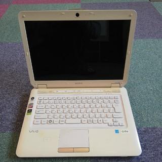 SONY - VAIOノートパソコン