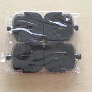 キヤノン(Canon)のエコインク キャノン 詰め替えインク ブラック4個パック Canon(PC周辺機器)
