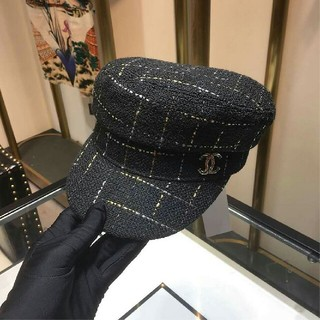 CHANEL -  CHANEL シャネル キャップ 帽子