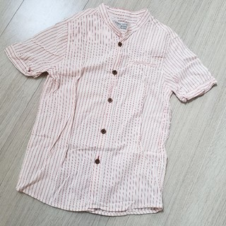 ザラ(ZARA)の#120#ザラ#シャツ(Tシャツ/カットソー)