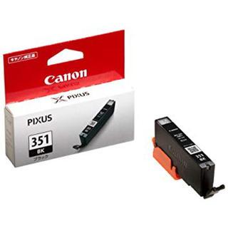 キヤノン(Canon)のインクカートリッジ(PC周辺機器)