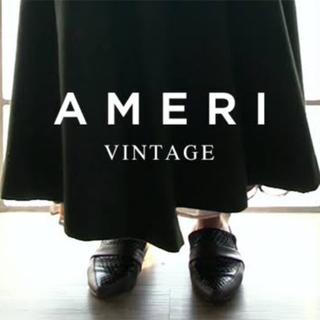 アメリヴィンテージ(Ameri VINTAGE)の  amerivintage アメリヴィンテージ 花柄 ワンピース(ロングワンピース/マキシワンピース)