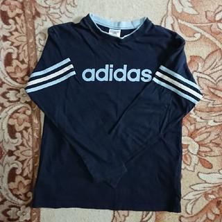 アディダス(adidas)のアディダス Tシャツ 140 値下げ中‼️(Tシャツ/カットソー)