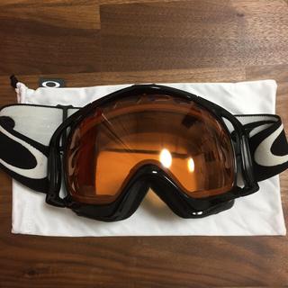 Oakley - ゴーグル Oakley スノーボード
