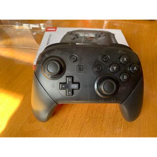 ニンテンドースイッチ(Nintendo Switch)のSwitch プロコントローラー 互換品 新品(家庭用ゲーム本体)