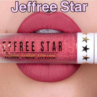 セフォラ(Sephora)のJeffree Star リキッドリップスティック(口紅)