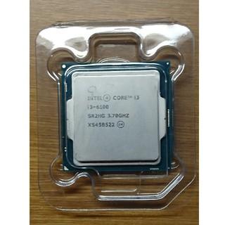 core i3,H170マザーボード,ddr3メモリのセット(PCパーツ)