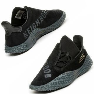 ネイバーフッド(NEIGHBORHOOD)のNeighborhood x adidas  Kamanda 26.5(スニーカー)