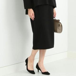 デミルクスビームス(Demi-Luxe BEAMS)の新品 デミルクスビームス タイトスカート(ひざ丈スカート)