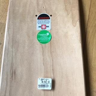 エレメント(ELEMENT)のスケートボードデッキ(スケートボード)