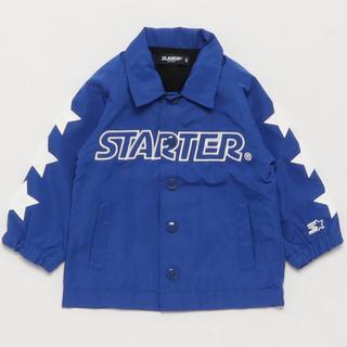 エクストララージ(XLARGE)のSTARTERコラボ ♔ OGコーチジャケット(ジャケット/上着)