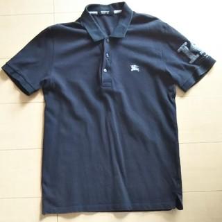 バーバリーブラックレーベル(BURBERRY BLACK LABEL)のバーバリー ポロシャツ & TK ニット(ポロシャツ)