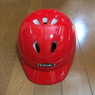 オージーケー(OGK)のヘルメット キッズ OGK(ヘルメット/シールド)