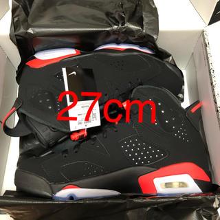 NIKE - Nike Air Jordan 6 Infrared