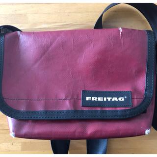 フライターグ(FREITAG)のFREITAG HAWAII(メッセンジャーバッグ)